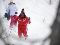 Decouverte du ski