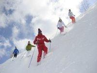 Ski adulte en Iser