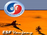 ESF Vaujany Ski