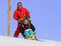 Fauteuil ski Vaujany