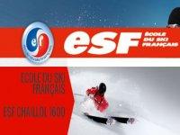 ESF Chaillol Ski