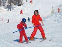 Cours de ski toute la saison