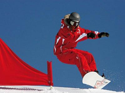 ESF Chaillol Snowboard