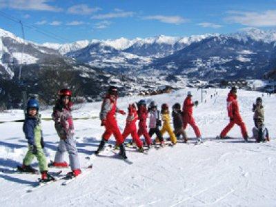 ESF Réallon Ski
