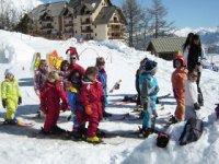 Vacances dans les Hautes Alpes