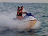 Rando Jet Ski sur la Cote d Azur