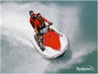 Initiation Jet Ski sans permis sur la Côte d'Azur
