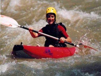 Traqueurs de Vagues Kayak
