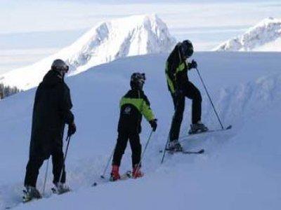 Ecole de Ski 360