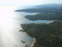 La Corse vue du ciel