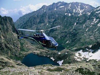 Corseus Hélicoptères