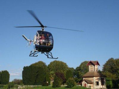 Taso Hélicoptère