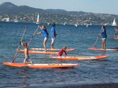 Maximumglisse Paddle Surf