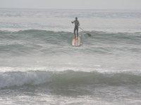 Goûtez les sensations du paddle surf