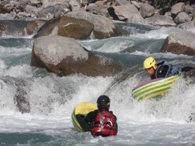 Evasion Rock'n raft Hydrospeed