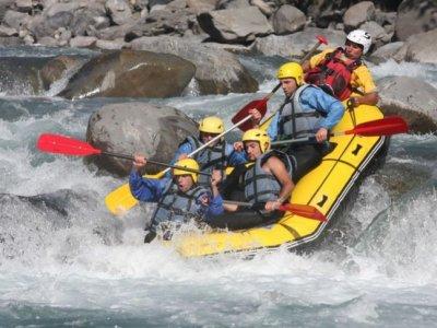 Evasion Rock'n raft