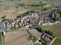 Baptemes de l air helico en Gironde