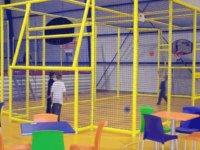 Zone de jeux pour les enfants en Essonne