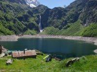 Le Lac d Oo