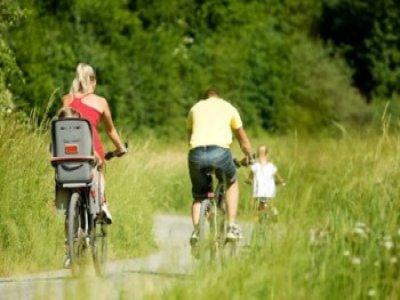 Location de Vélo-Demi journée-Charente Maritime