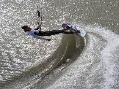 Maximumglisse KiteSurf
