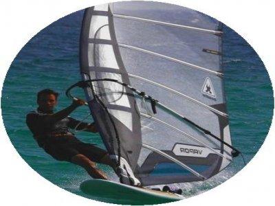 Maximumglisse Windsurf