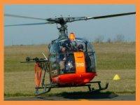 Ecole de pilotage avec Heli Prestations International