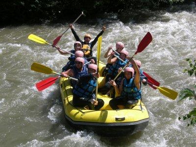H20 Vives Rafting