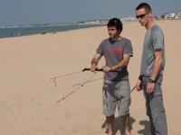 Apprendre le kite surf en Charente Maritime