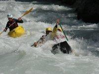Canoe ou Kayak Gonflable