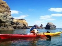 Sensation Kayak