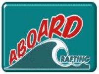 Aboard Hydrospeed