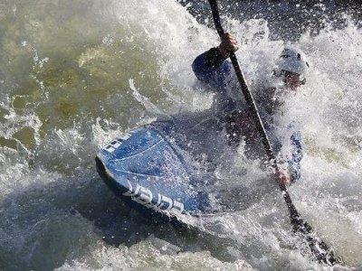 River's Kayak