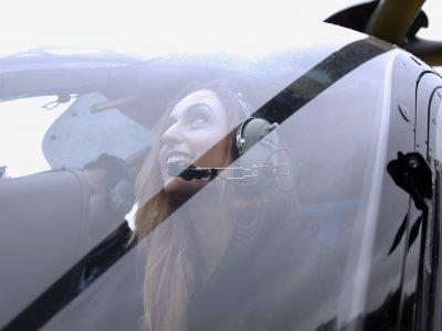 Vol en hélicoptère au-dessus du Pays Basque 30 min