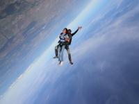 Adrenaline a son max