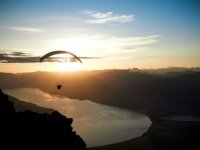 Vol en parapente à Annecy