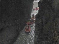 Canoe raft dans les Gorges du Giffre.JPG