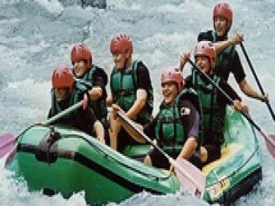 Le Bureau des Guides Cauterets Rafting