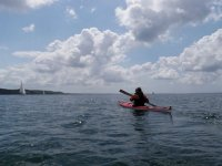 Journée Kayak
