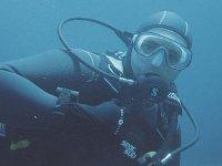 Plongee sous marine a Port Leucate