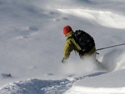 Aventure Ski Courchevel Ski