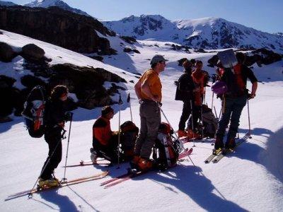 Association GPS Tour Ski