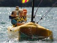 Cours de Funboat