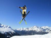 Ski et stage pour adolescents Queyras