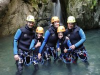 Canyoning pour tous