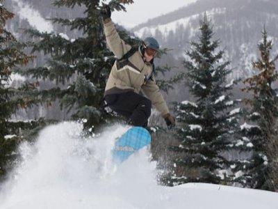 ESI Ecole de Ski Buissonnière Snowboard
