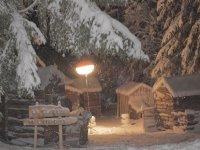 version hiver nocturne