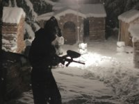 paintball l'hiver