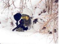sniper hiver