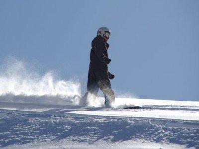 ESI Evasion Chantemerle Snowboard